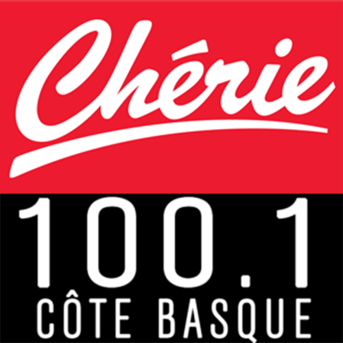 Chérie 100.1 Côte Basque pop love music